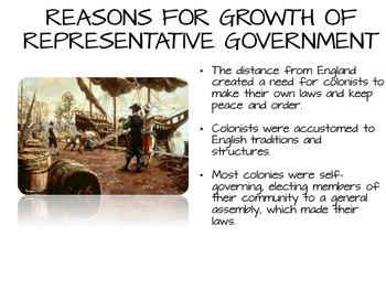 Colonization Lecture