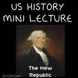 The New Republic Lecture