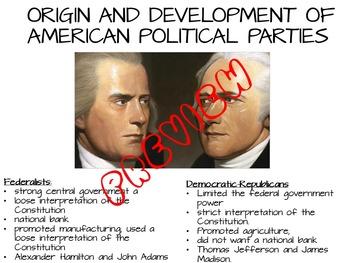 The New Republic Lecture