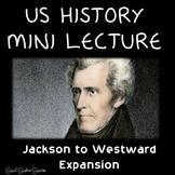 Jackson Mini Lecture