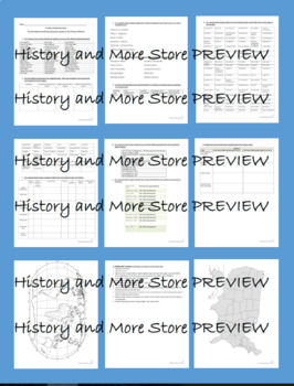 US History STAAR Comprehensive Review