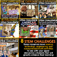 US History STEM Challenges & PBL Activities | United States | Distance Learning