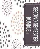 US History Semester Bundle - Second Semester