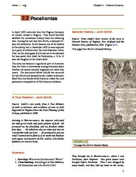 U.S. History Source Book - Basic