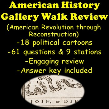 U.S. History Review (American History Review)