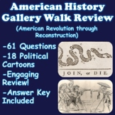US History Review (American History Review)