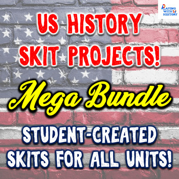 History Skit Worksheets & Teaching Resources | Teachers Pay