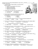 US History Test on the Roaring 1920s Flappers Jazz Radio and Pop Culture