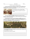 US History: The Articles of Confederation