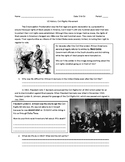 US History: The Civil Rights Movement