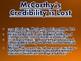 Cold War McCarthyism PowerPoint Presentation (U.S. History)