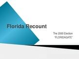 US History- The Florida Recount