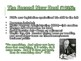 The Second New Deal PowerPoint (U.S. History)