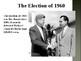 Kennedy Administration PowerPoint Presentation (U.S. History)