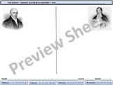 Samuel Slater & Eli Whitney - Homework