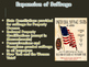 Revolutionary War Effects PowerPoint (U.S. History)