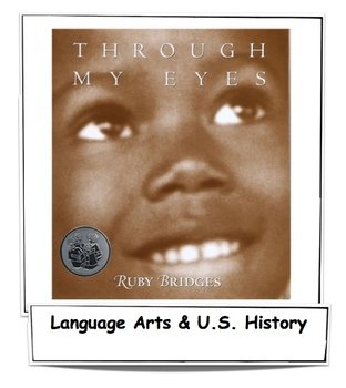Ruby Bridges Through My Eyes Lesson Plan Grades 8 Amp Up