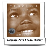 U.S. History - Through My Eyes - by Ruby Bridges - LP Grad