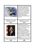US History Timeline Series - 1973 - 2001