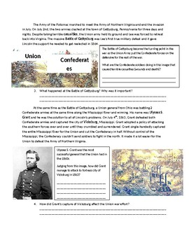 US History: Ulysses S. Grant