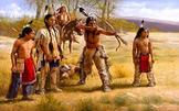 US History Unit 1 Lesson 3 Iroqouis Nation v. US Constitution DBQ