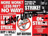 US History Unit 2-Industrialization and Progressivism