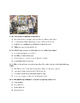US History Unit 3 Test-Imperialism and World War I
