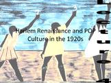 US History Unit 4-The Roaring Twenties