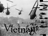US History Unit 9-Vietnam and CounterCulture
