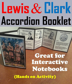 US History Interactive Notebooks Bundle: Colonial America to the Cold War