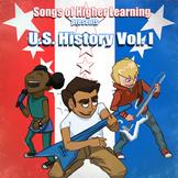 U.S. History Vol. I