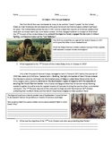 US History: WWI The Lost Battalion