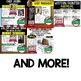 US History Western Frontier BUNDLE (American History Bundle)