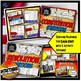 US History Year in Curriculum Mega Bundle Common Core Grades 6-8 Activities