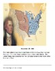 US History and Expansion 1785 - 1829 Complete Lesson with Adaptive Book