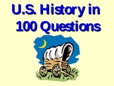 U.S. History in 100 Questions