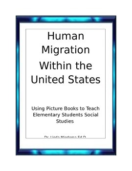 US Human Migration (Pioneers, underground railroad, Indian relocation, orphans)