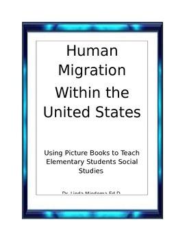 US Human Migration (Pioneers, underground railroad, Indian