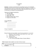 US Immigration Group Project