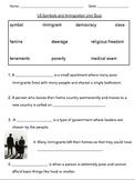 US Immigration and US Symbols Test