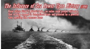 US Imperialism 1890-1900