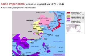 US Imperialism Powerpoint