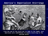 U.S. Imperialism in the Late 1800s