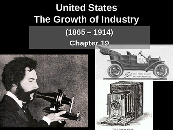 US Industrial Age
