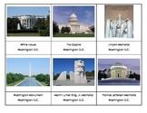 US Landmarks