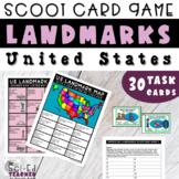 US Landmarks Scoot