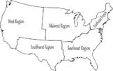US Lower 48 maps