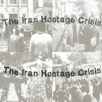 US Middle School: Iran Hostage Crisis