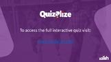 US Midterm Election Quiz