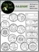 U.S. Money Clip Art Set
